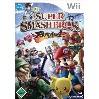 Super Smash Bros. Brawl Nintendo Wii Games