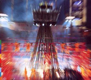 Peter Gabriel  Ovo The Millennium Show   + 48 Pag