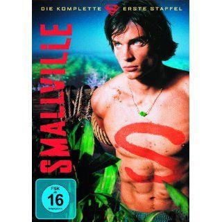 Smallville   Die komplette erste Staffel [6 DVDs] Tom