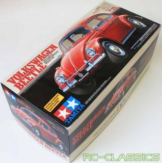 Tamiya 58383 1/10 Volkswagen Beetle M 04L Kit