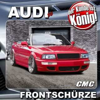 AUDI 80 Typ89 Cabrio/Coupe + B4 Avant/Limo RS2 Line Frontstoßstange