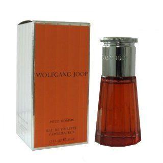 Joop Wolfgang homme/men, Eau de Toilette, Vaporisateur/Spray, 50 ml