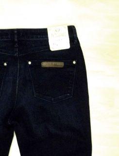 Wrangler Damen Jeans TINA sidewalkscraped Markenjeans high waist