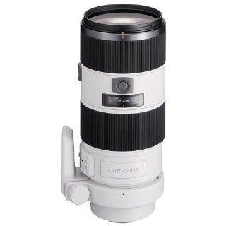 Sony SAL 70200G 2,8 G / 70 200mm Sony Objektiv der Kamera