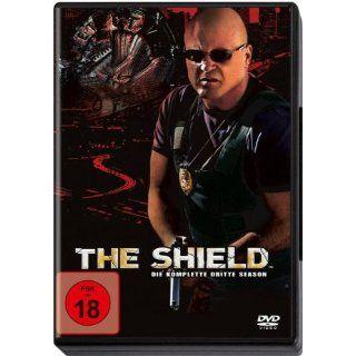 The Shield   Die komplette dritte Season [4 DVDs] Michael