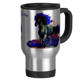 Meal Horse Mugs