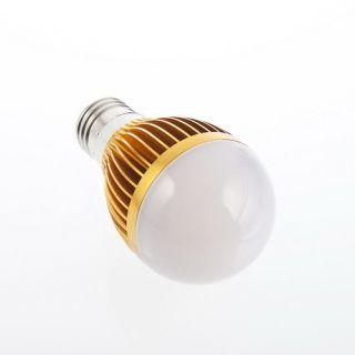 hot 10W Warm White E27 High Power LED Light Lighting Globe Lamp Bulb