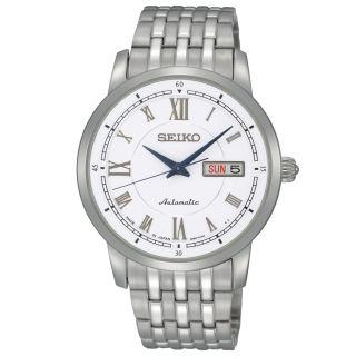 Seiko 5 Automatic SRP257J1 Presage Herren   Automatikuhr gents watch