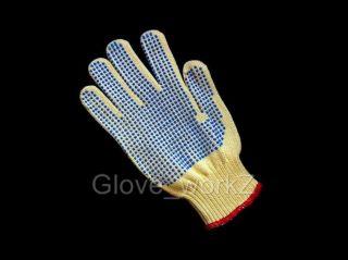 WOOD CARVING GLOVE 100% KEVLAR® 7ga HvyWt 1 Glove XL
