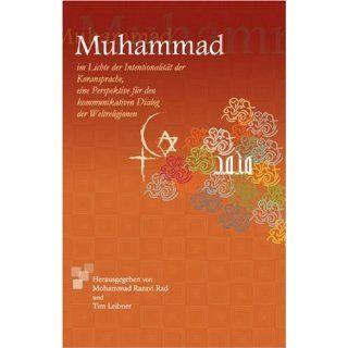 Muhammad Mohammad R Rad, Tim Leibner Bücher