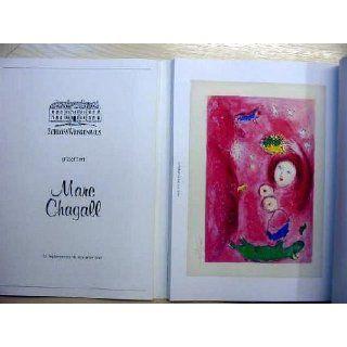 Marc Chagall: Schloss Weissenhaus: Erik von Platen