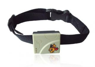 MINI Waterproof GPS child/pet tracker Tracking TK201 2