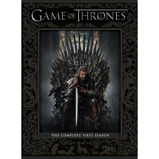 Game of Thrones   The Complete First Season UK Import