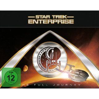 DVD Box Sets Star Trek  Raumschiff Voyager    Komplette Serie