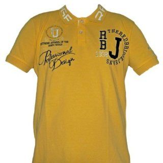 Redbridge / Cipo & Baxx Mega stylisches Herren Poloshirt Polo T Shirt