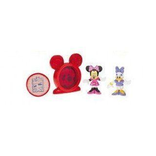 Mattel R9065   Playhouse Disney   Micky Maus Wunderhaus   Spielfiguren
