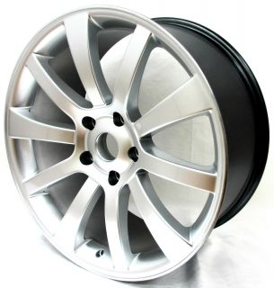 20 alloy wheels 275/40/20 tyres vw Volkswagen t5 transporter t5 vw