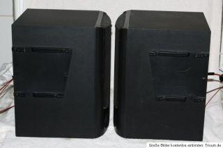 Sony SS H71 * SYSTEM STEREO LAUTSPRECHER SPEAKER * Black