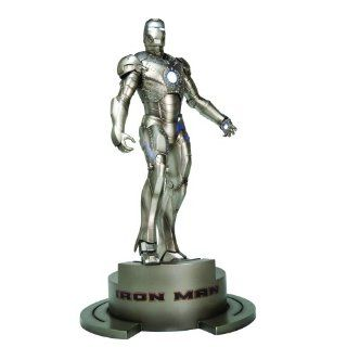 Marvel Fine Art Statue Iron Man Mark II 32 cm Spielzeug