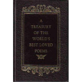 Treasury of the Worlds Best Loved Poems N/A Bücher