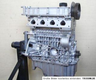 AKQ Motor überholt 1,4 16V VW Golf, Bora,Lupo #112