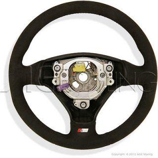 Audi TT 8N0 A2 A3 A4 A6 A8 Alcantara Sports Steering Wheel 8N0 419 091