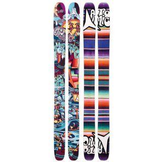 Ski Atomic Bent Chetler 192 11/12 Sport & Freizeit