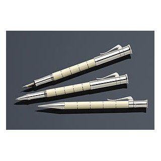 Graf von Faber Castell Kugelschreiber Guilloche Ciselè