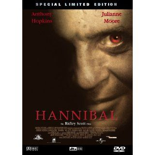 Hannibal Sir Anthony Hopkins, Julianne Moore, Ray Liotta