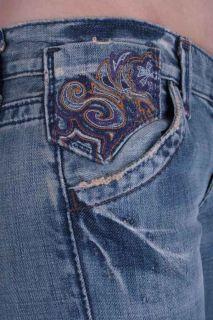 Miss Sixty Damen Jeans Hose Apple 2U *Viele Größen* #24