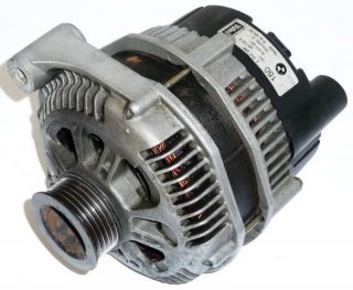 Lichtmaschine LiMa Kompakt 150A E38 E39 Diesel BMW 2248296