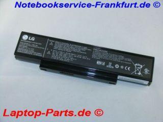 Original LG Li Ion Akku LB62119E f. LG R500 Series NEU
