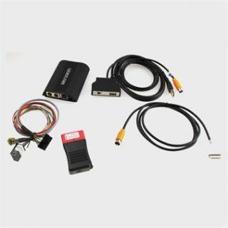 Dension Gateway 300 GWMMI3E AUDI MMI3G iPod iPhone 3G 4 4S USB