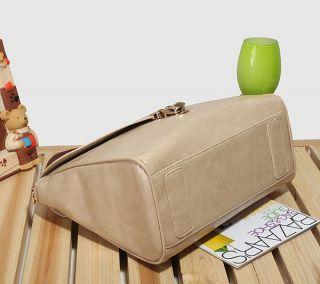 Celebrity Designer Inspired Faux Leather envelope Satchel Bag BW0058