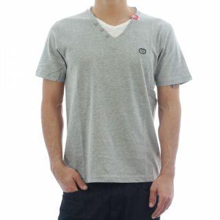 Phat Farm Herren T Shirt kurzarm Shirt