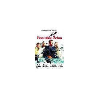 Eisstation Zebra Rock Hudson, Ernest Borgnine, Patrick