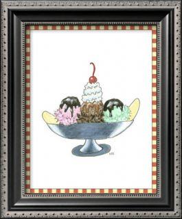 Ice Cream Phoos