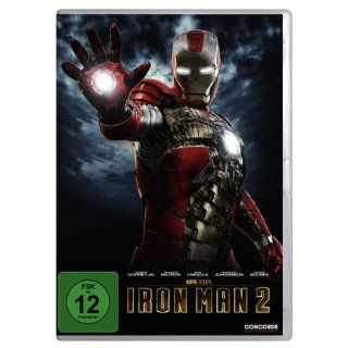 Iron Man 2 Robert Downey Jr., Gwyneth Paltrow, Don Cheadle