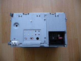VW Blaupunkt RCD 310 CD MP3 Radio