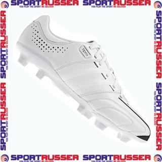 Adidas adipure 11Pro TRX FG white/black