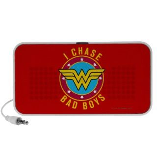 Chase Bad Boys  Speakers