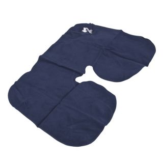 Brand New Inflatable Pocket Pillow for relaxing travel. Light compact