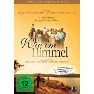 Wie im Himmel (Special Edition, 2 DVDs) Michael Nyqvist