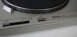 TECHNICS SU CH7 Stereo Integrated Amplifier Midi Format