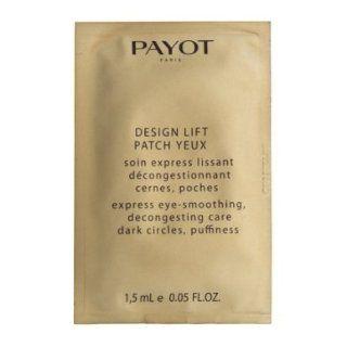 PAYOT Design Lift Patch Yeux   glätten und straffen die Augenkonturen