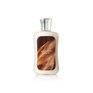 Bath & Body Works Warm Vanilla Sugar Body Lotion (236ml)