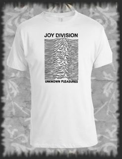 Shirt Retro Joy Division Oeko Tex® Vintage distressed