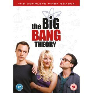 The Big Bang Theory   Season 1 [UK Import] Johnny Galecki