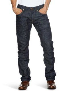 Pepe Jeans London Herren Jeans Tracy, mittlere Leibhöhe, gerade