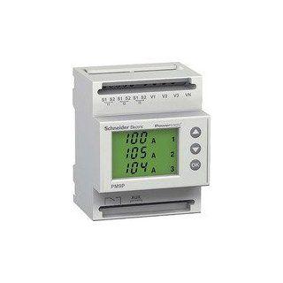 Schneider Electric Multimeter PM9C 15198 Elektronik